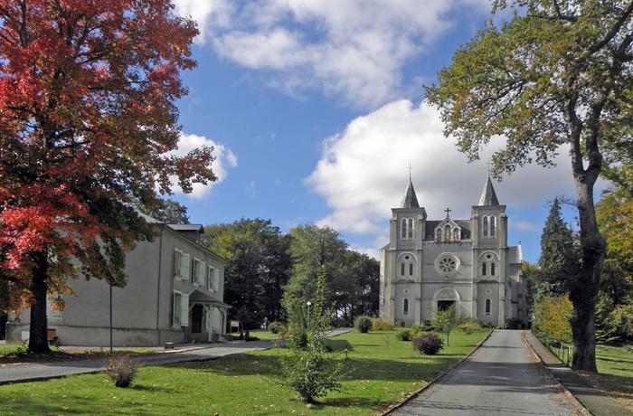 Journées du patrimoine 2020 - Visite d'un lieu de pèlerinage marial vieux de 350 ans !