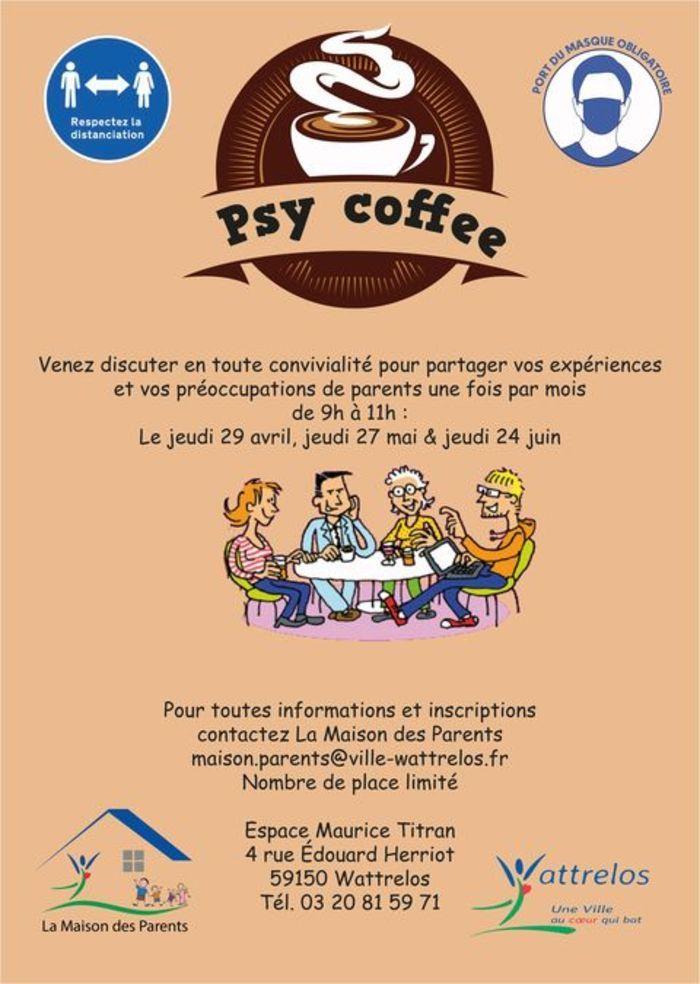 Psy Coffee