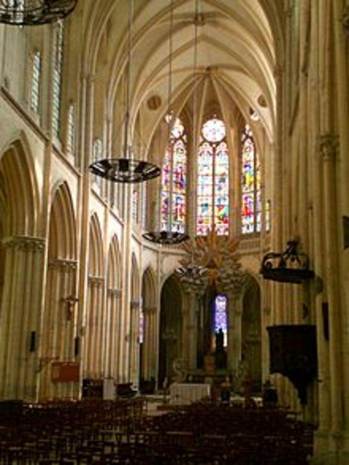 Journées du patrimoine 2020 - Église Notre Dame de l'Assomption