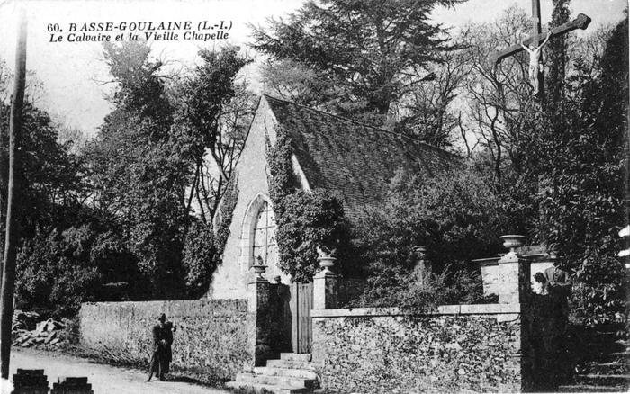 Journées du patrimoine 2019 - Exposition : Basse-Goulaine dans les années 1900