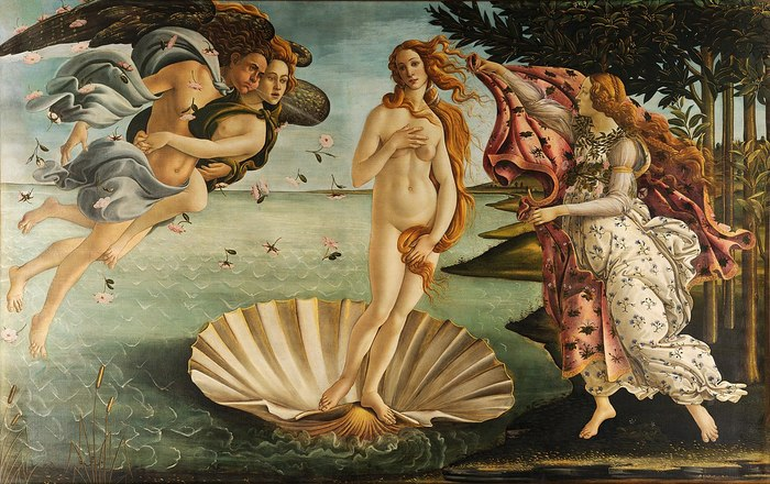Ateliers Histoire de l'art : Cycle d'approfondissement sur des périodes ou des genres artistiques avec Isciane Labatut