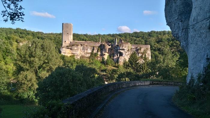 Journées du patrimoine 2019 - Visite du château