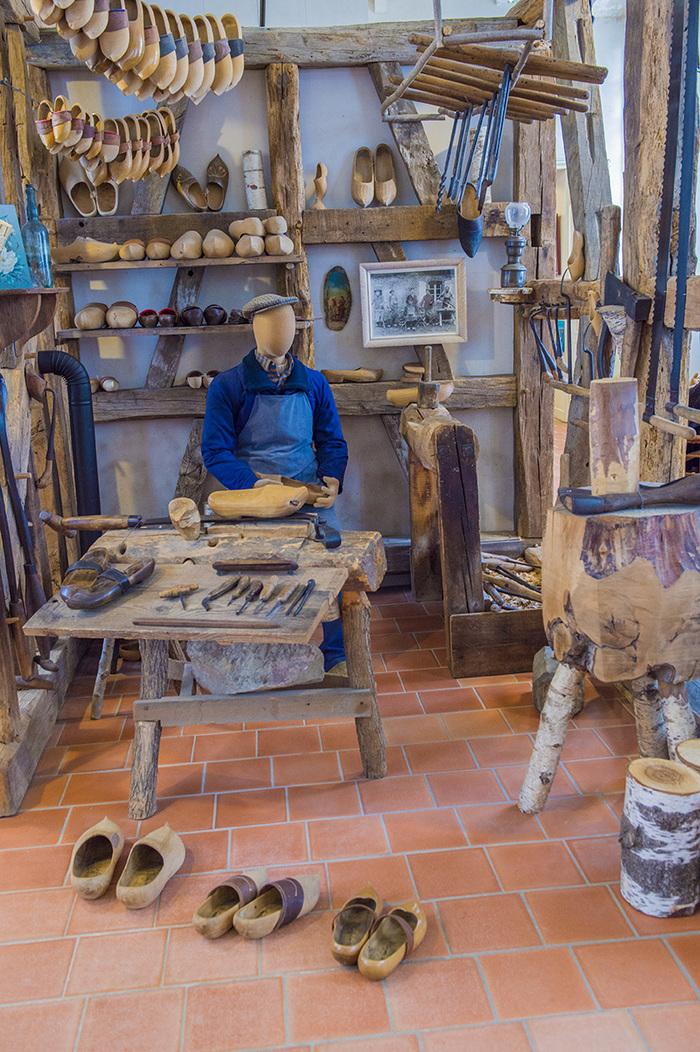 Journées du patrimoine 2019 - Visite commentée : les activités traditionnelles