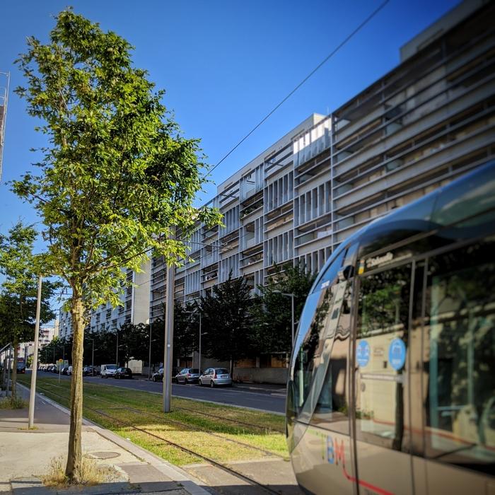 Belcier, Armagnac, Carle  Vernet : l'arrière gare se  réinvente avec Les Alternatives Urbaines