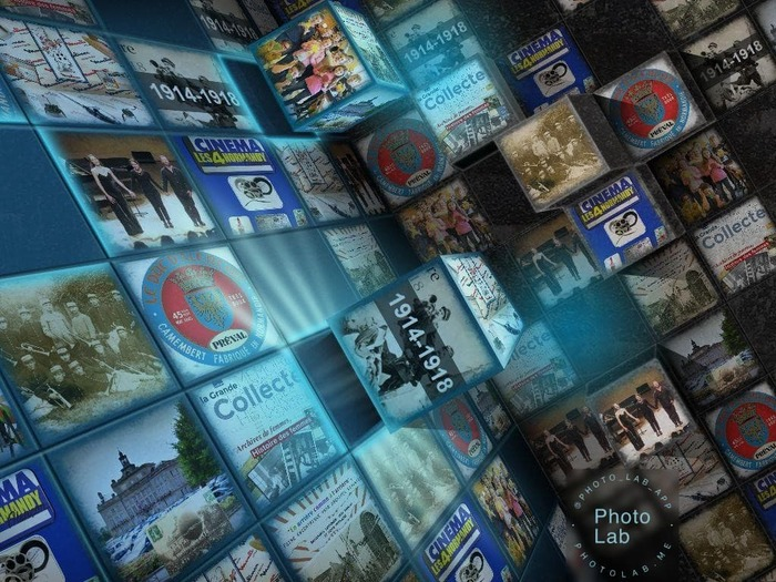 Journées du patrimoine 2019 - Visite libre des archives municipales d'Alençon
