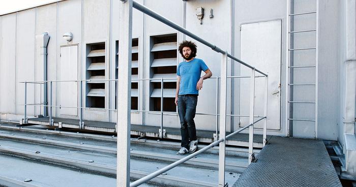 Rencontre avec l'artiste à l'issue de la première résidence croisée GMEA / Le Lait