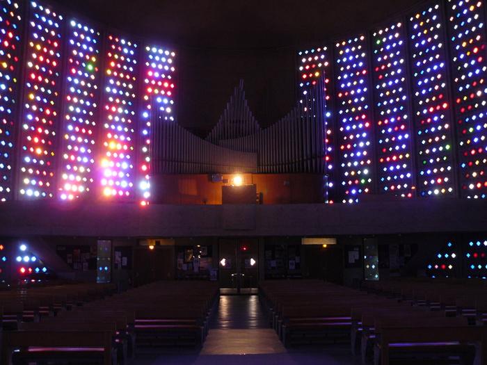Journées du patrimoine 2019 - Visite guidée de l'église et démonstrations de l'orgue