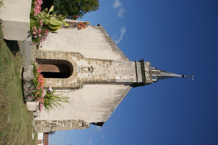 Journées du patrimoine 2019 - Visite libre de la chapelle Notre-Dame de La Victoire