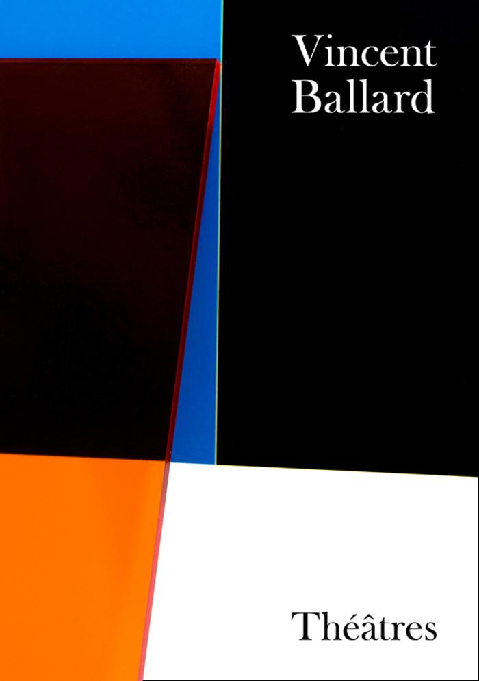 Vincent Ballard - Théâtres
