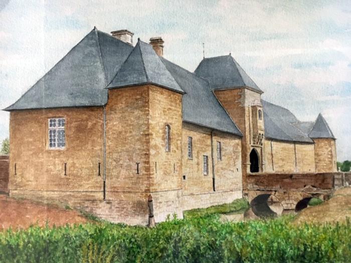 Journées du patrimoine 2019 - Visite commentée de la Maison-à-Bar