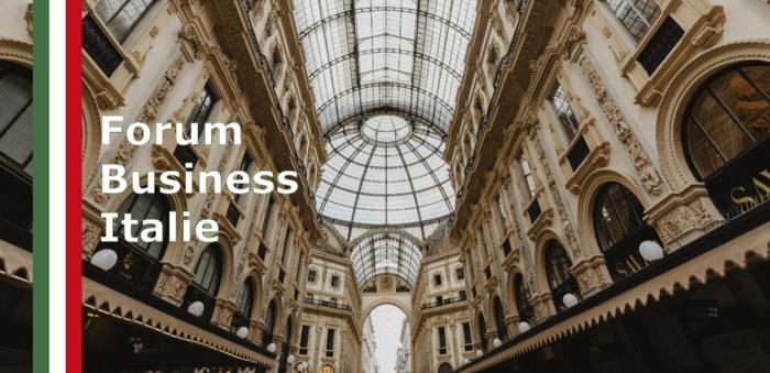 Forum Business Italie