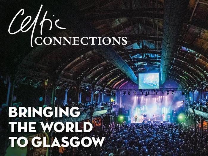 Celtic Connections Festival