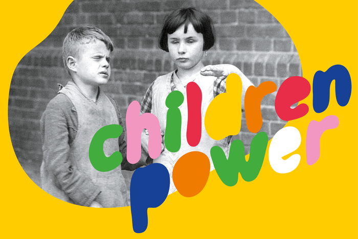 Une exposition SUR l'enfance