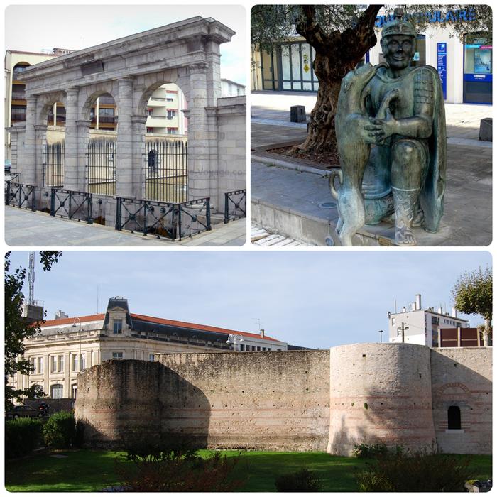 Journées du patrimoine 2020 - Visite : Bienvenue à Aquae