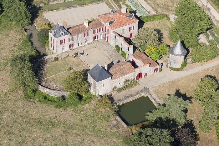 Journées du patrimoine 2020 - Visite du château du Retail avec sa chapelle