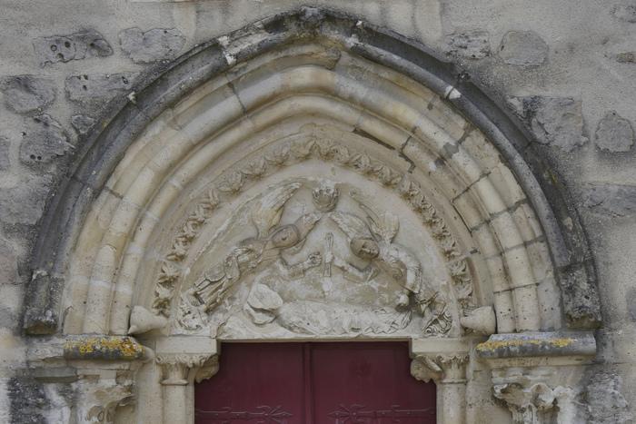 Journées du patrimoine 2020 - Visite de l'église de Cudot