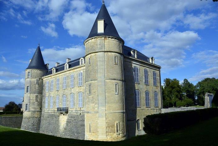 Journées du patrimoine 2019 - Visite libre du parc du Château de Trémilly