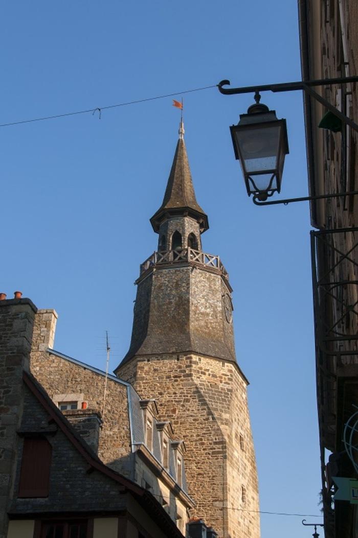 Journées du patrimoine 2020 - Visite libre de la Tour de l'Horloge
