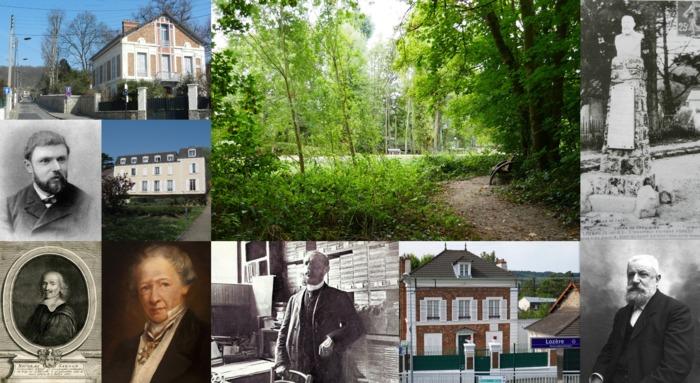 Journées du patrimoine 2019 - Promenade patrimoniale commentée gratuite