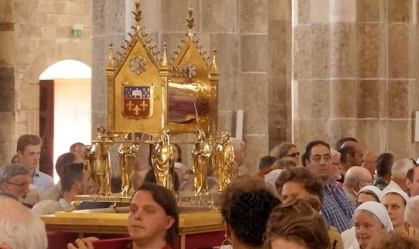 Pèlerinage de la Madeleine 2019