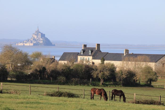 Journées du patrimoine 2019 - Visite libre de l'écomusée de la Baie du Mont Saint-Michel