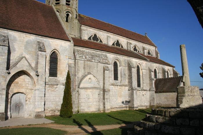 Journées du patrimoine 2020 - Visite de l'église Saint-Étienne de Cambronne-Lès-Clermont