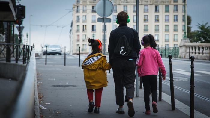 Journées du patrimoine 2020 - Les voix de L'Ile-Saint-Denis