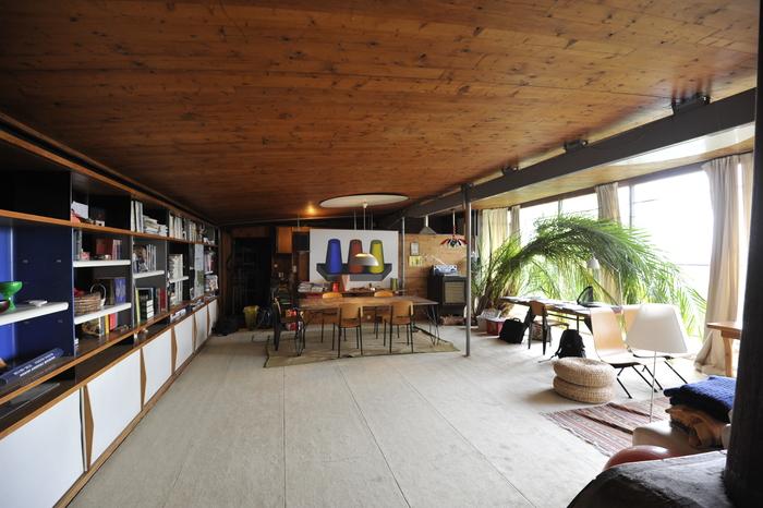 Journées du patrimoine 2019 - Visite guidée de la maison Jean Prouvé