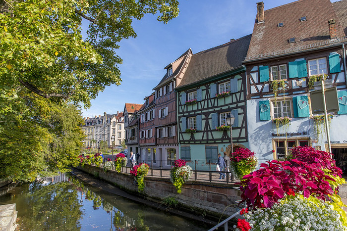 Journées du patrimoine 2020 - Colmar Incontournable
