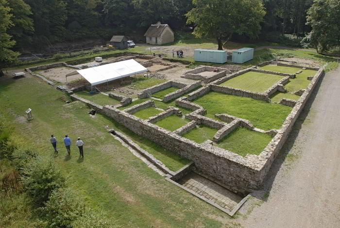 Journées du patrimoine 2020 - Visitez le site archéologique de Bibracte !