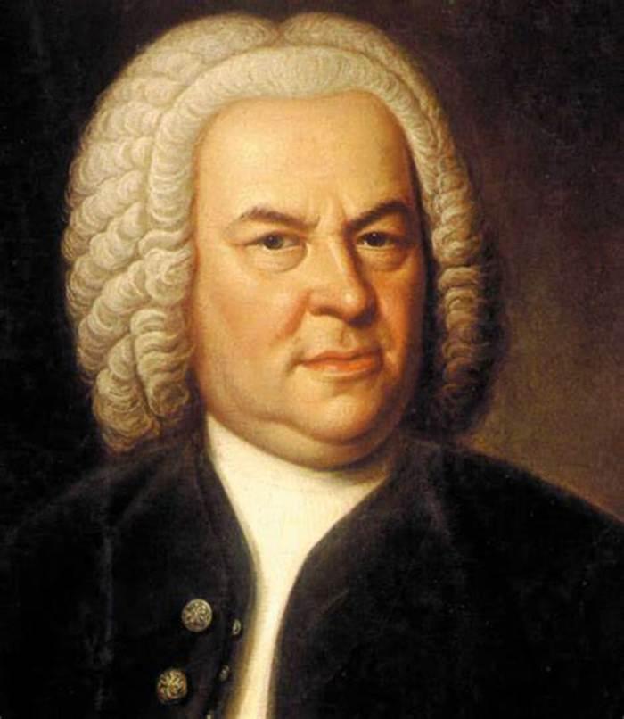 Concert Bach avec orchestre et solistes