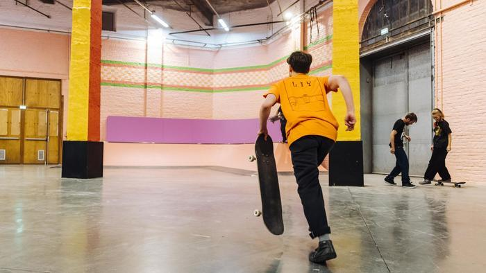 Skatepark Colorama