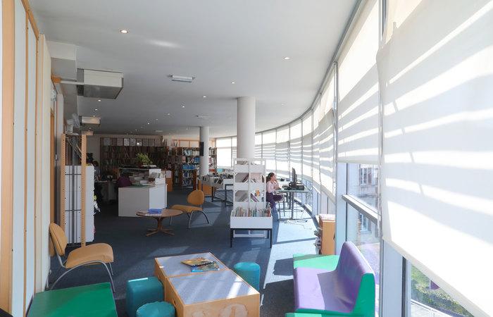 Journées du patrimoine 2020 - Parcours ludique au Conservatoire