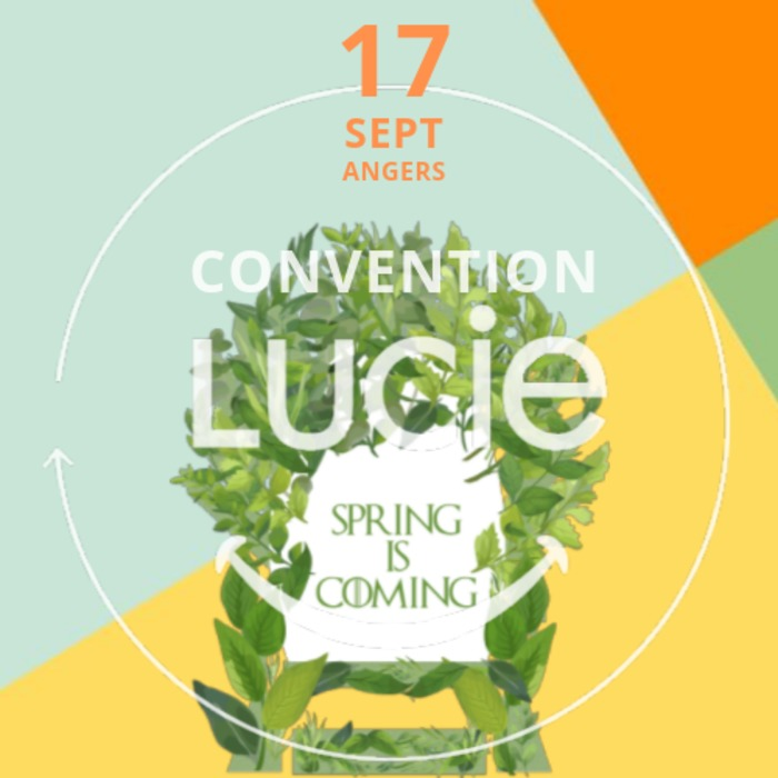 Convention LUCIE 2019