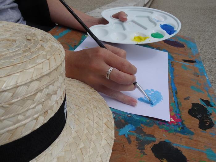 Journées du patrimoine 2020 - Atelier enfants au MuséoSeine