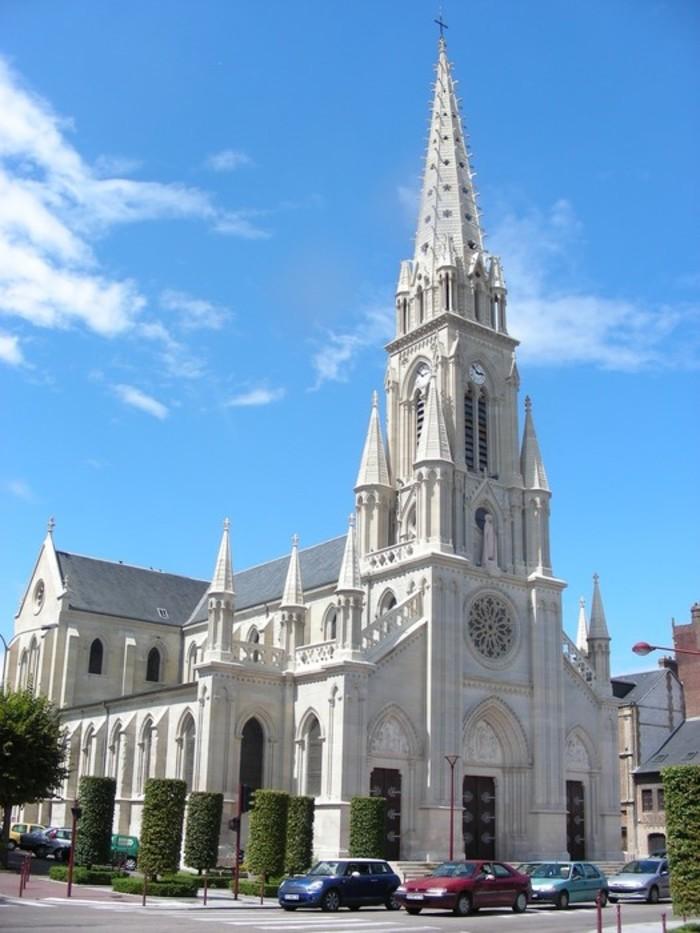Journées du patrimoine 2020 - Visite guidée et audition de l'orgue de l'église de l'Immaculée-Conception