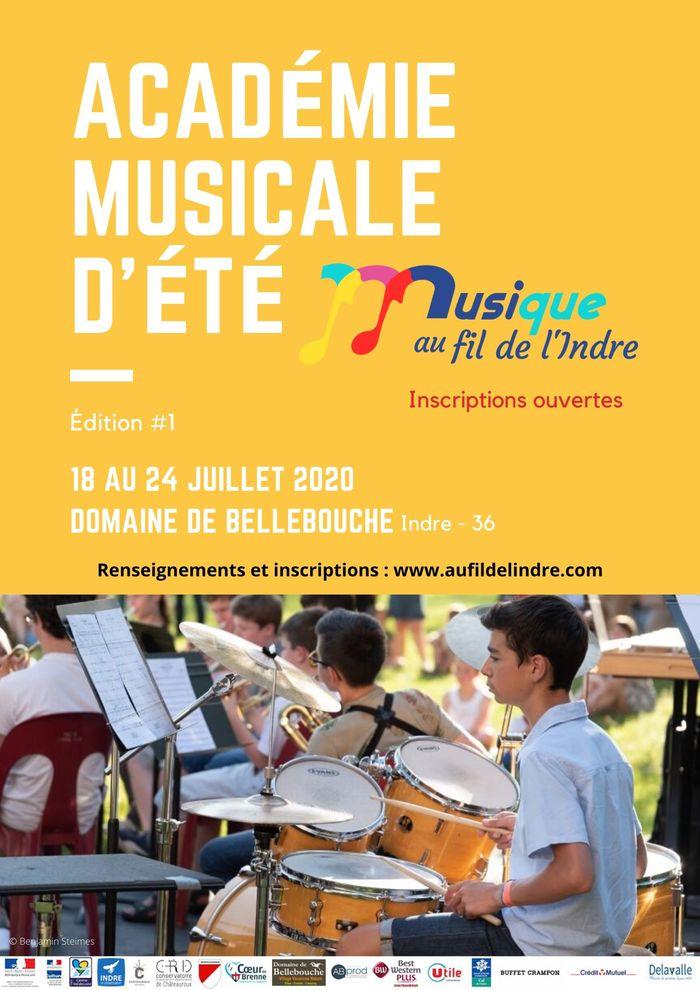 Académie Musicale d'Ete