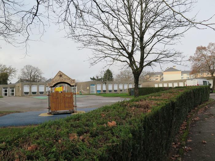 Journées du patrimoine 2020 - Annulé | À la découverte de l'architecture scolaire, école Prévert