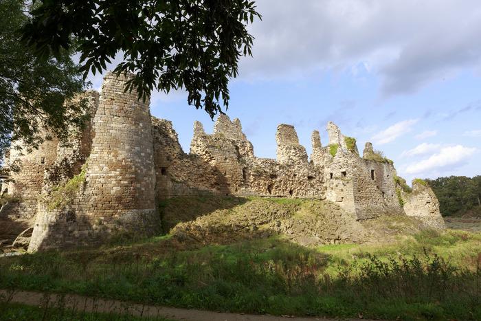 Journées du patrimoine 2020 - La construction en pierre au Moyen Âge