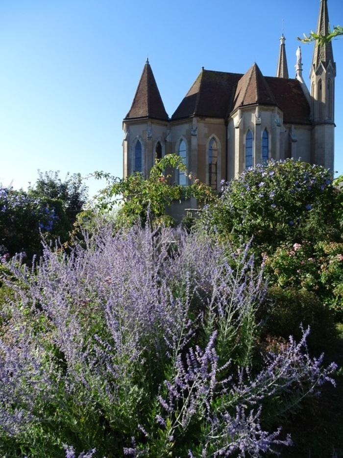 Journées du patrimoine 2020 - Chapelle Notre Dame des Flots : aubade par le luthiste Jean-Pierre Vignes