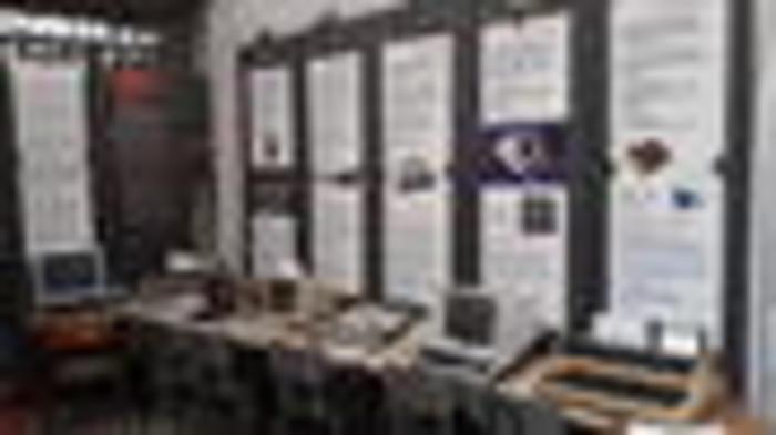 Journées du patrimoine 2020 - Visite guidée de la collection informatique de l'association ACONIT
