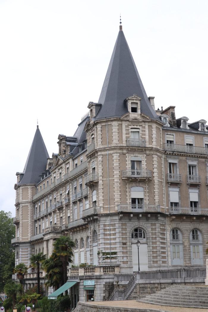 Journées du patrimoine 2020 - Découverte de l'ancien Hôtel Gassion
