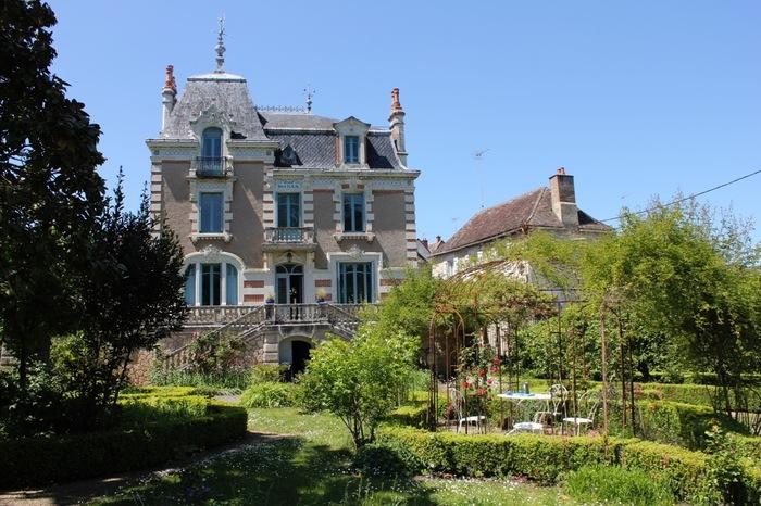 Journées du patrimoine 2019 - La Villa des Îles ouvre ses portes pour les Journées Européennes du Patrimoine
