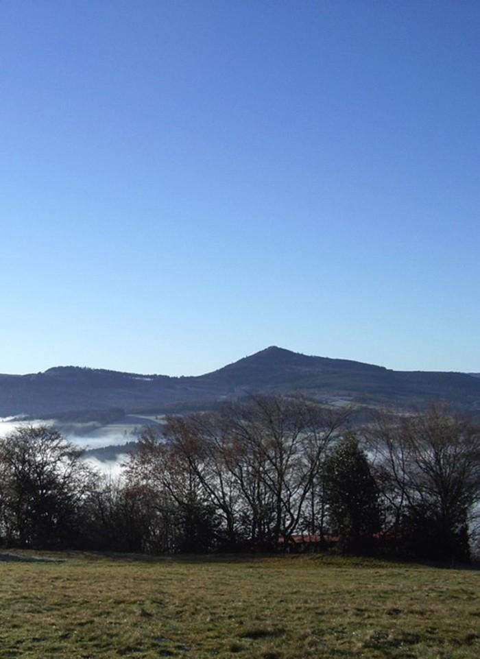 Journées du patrimoine 2019 - Visite commentée du Mont Tourvéon