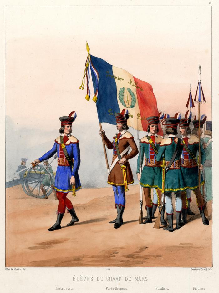 Journées du patrimoine 2020 - Lieux d'apprentissage et de formation à Neuilly-sur-Seine du XVIIIe siècle à nos jours