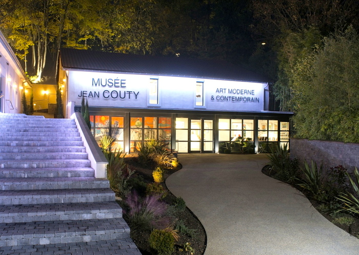 Nuit des musées 2019 -Exposition Bernard Buffet et Jean Couty