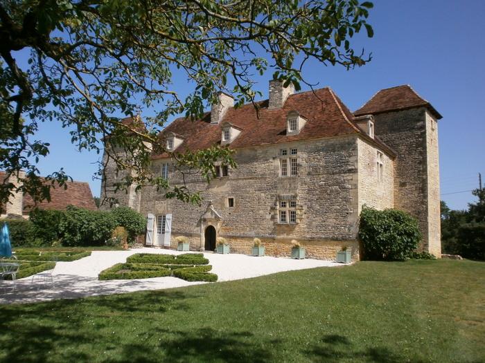 Journées du patrimoine 2019 - Visite guidée d'un château enseveli