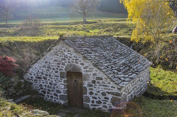 Journées du patrimoine 2020 - Visite du Moulin de la Gazelle à Ségur les Villas