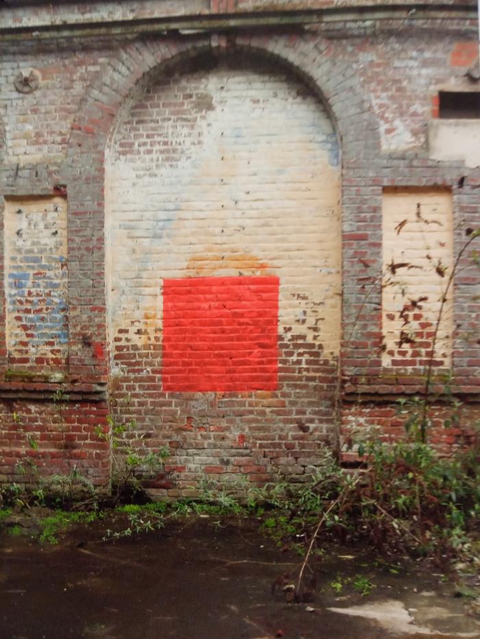 Journées du patrimoine 2020 - Annulé | Laboratoire explorations urbaines - Fête des paquets bleus #2 GEANT.E.S
