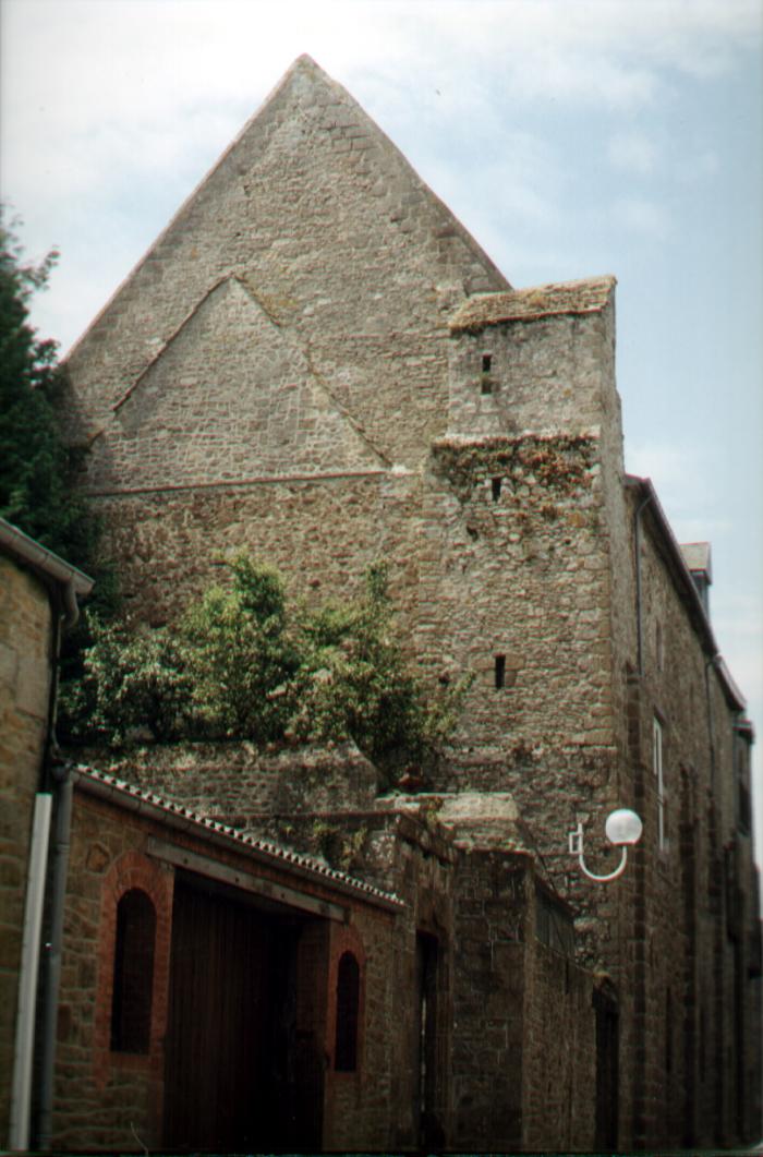 Journées du patrimoine 2019 - Visite guidée du cellier du Grand Doyenné